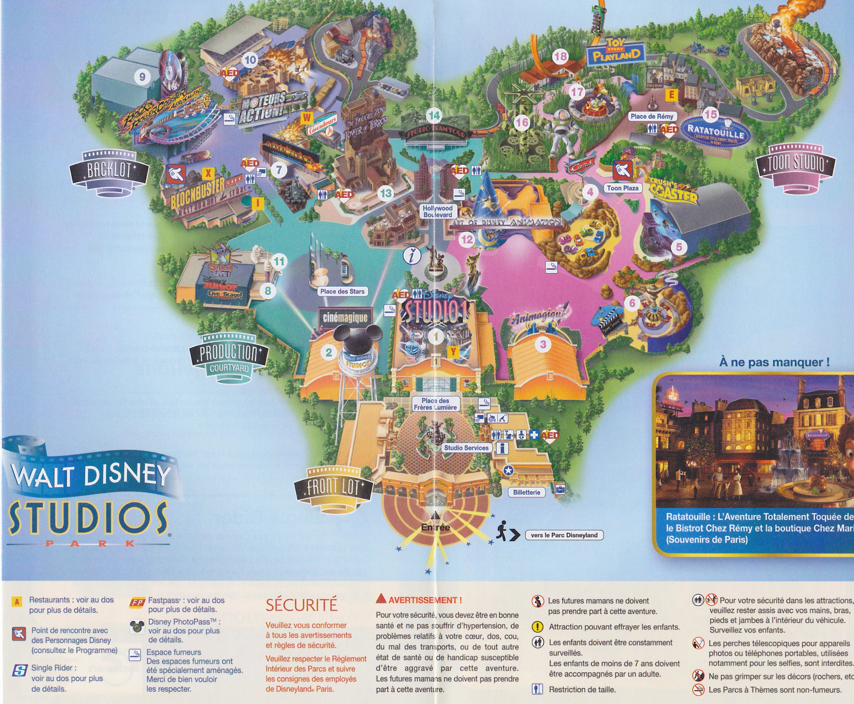 My Visit To Disneyland Paris What You Need To Know Carries Getaways - What to see in paris map